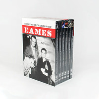 The Films of Charles and Ray Eames DVD Set