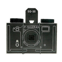 SQ-35 DIY Pinhole Camera Kit