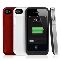 Juice Pack Air for iPhone