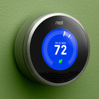 Nest Learning Thermostat 2.0