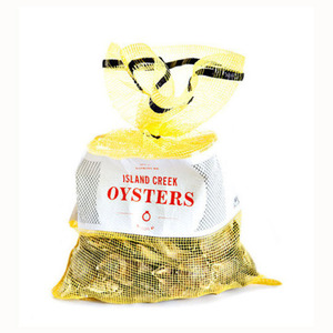 100-Count Bag of Oysters