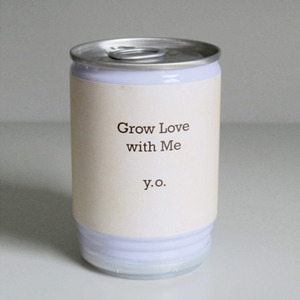 Grow Love With Me