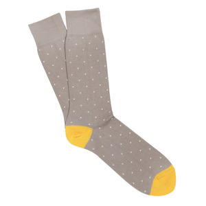 Brice Dot Socks