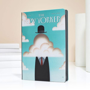 The New Yorker NOOK HD Cover