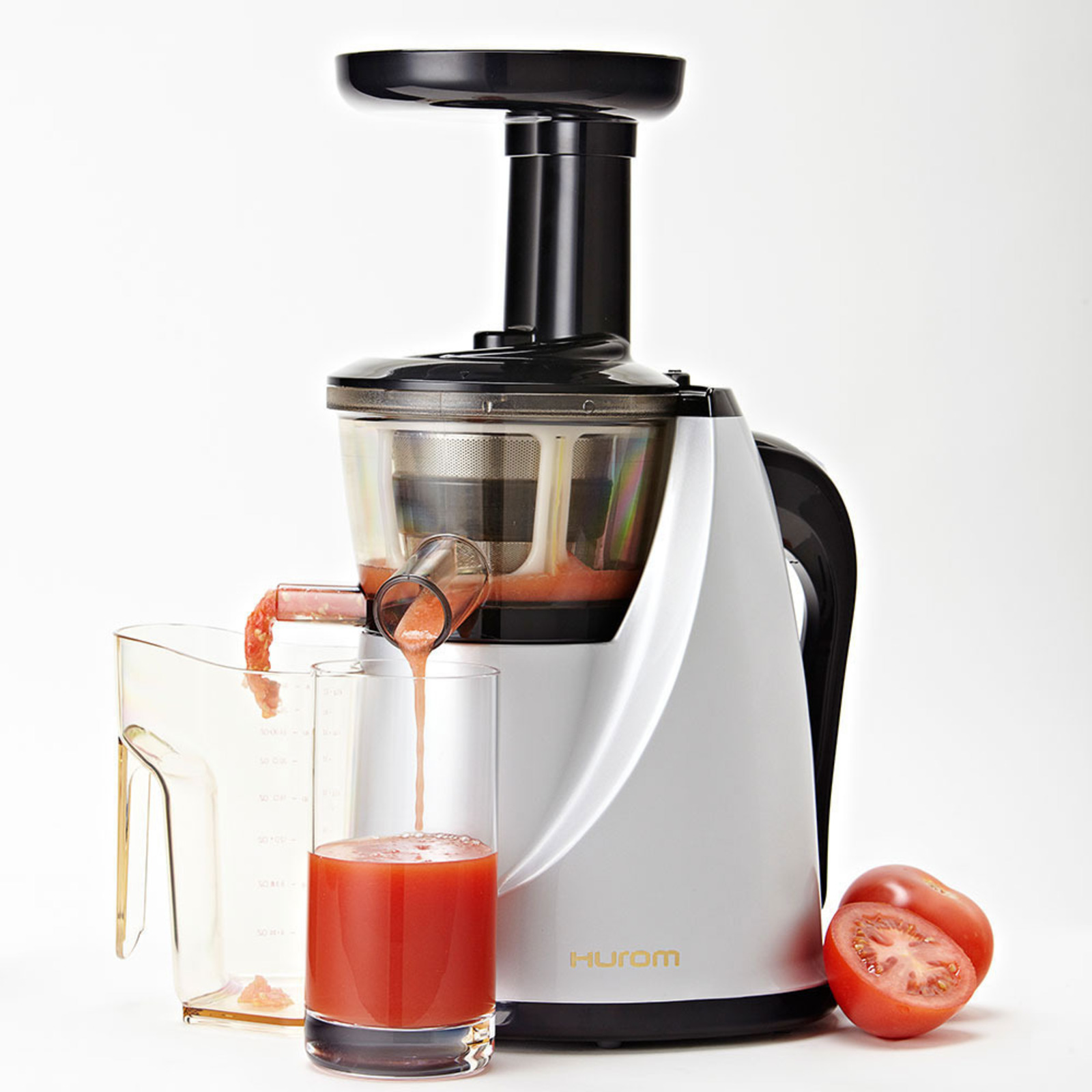 Best Home Slow Juicer : Slow Juicer - Cool Hunting