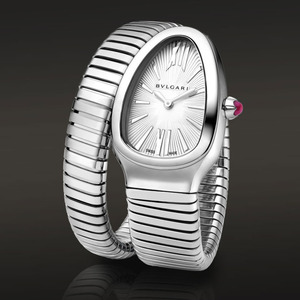 Serpenti Quartz Watch