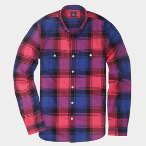 Fieldhouse Flannel