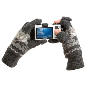 Gloves for Gadgets