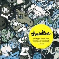 The Threadless Book