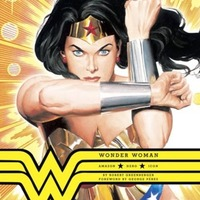 Wonder Woman: Amazon, Hero, Icon 
