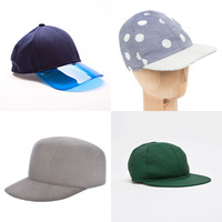 Designer Baseball Caps